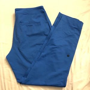 Women's Lululemon Pants Size 6